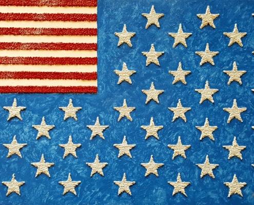 America of States United, Arthur Benjamins